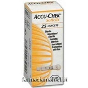 ACCU-CHEK Soft Clix