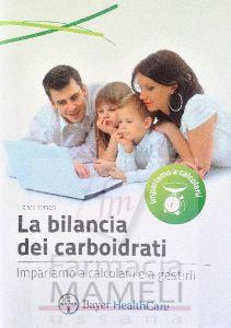 La Bilancia dei Carboidrati Book