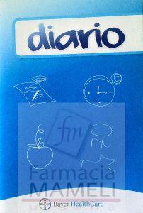 Diario delle Glicemie