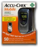 Accu-chek Mobile Strumento