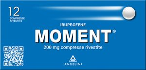 MOMENT 200mg 12cpr