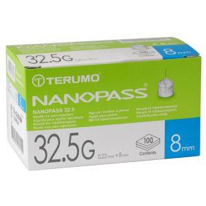 AGO NANOPASS G32,5 4MM 100PZ